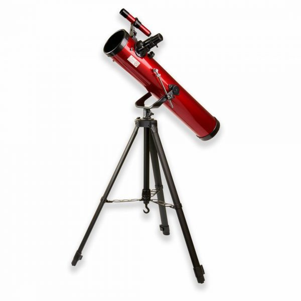 Carson RP – 100 Red Planet Teleskop
